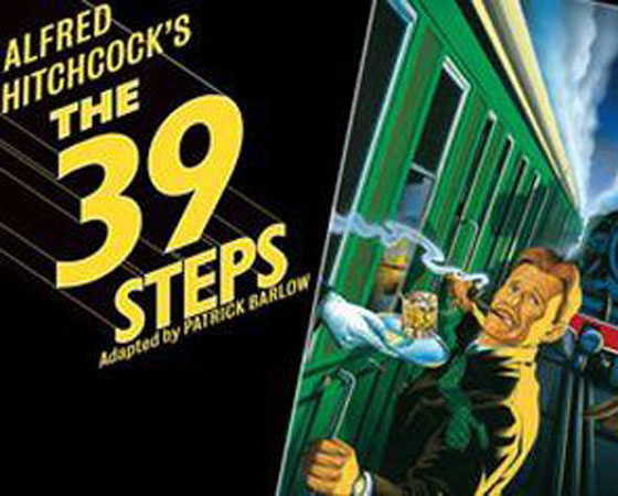 The 39 Steps (Broadway)