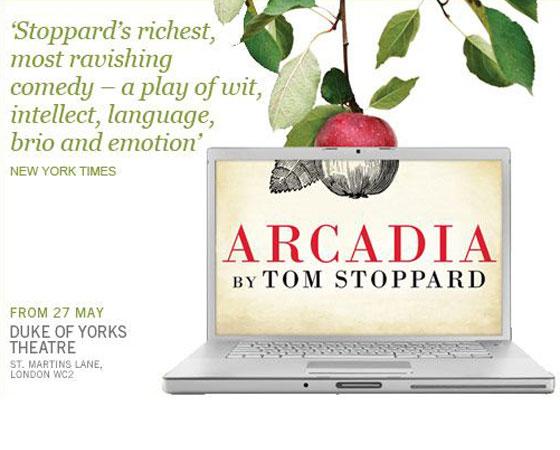 Arcadia (London)